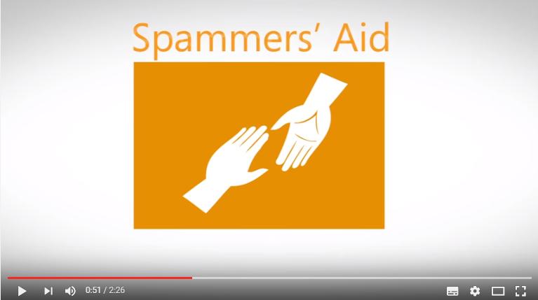 Microsoft reeduca a los spammers suecos