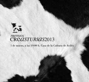 Premios de publicidad CreAsturias 2013