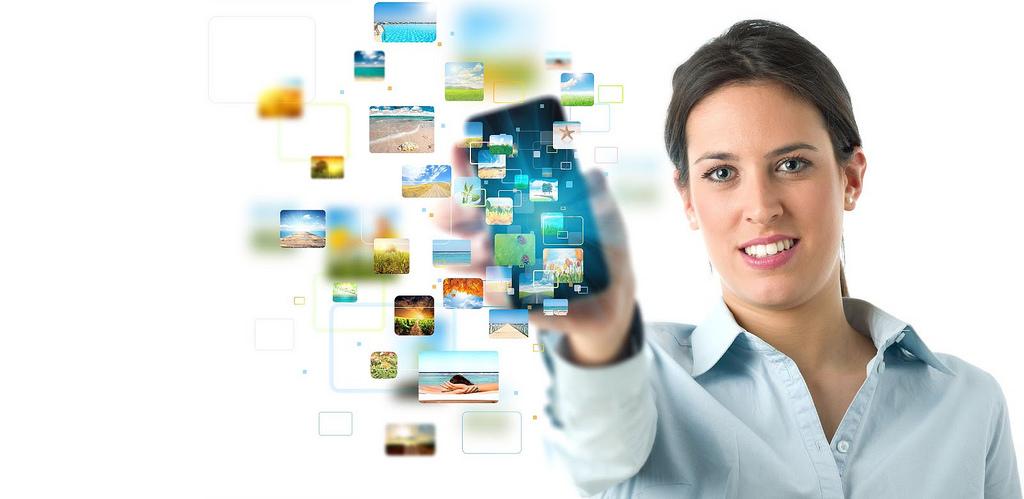 Marketing móvil para el posicionamiento web