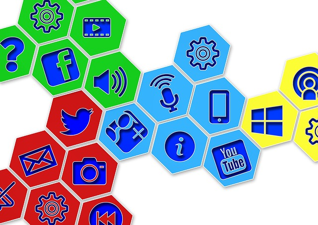 Cómo hacer una guía de uso de medios sociales