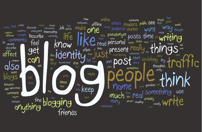 Los beneficios de un blog para informar y ganar clientes