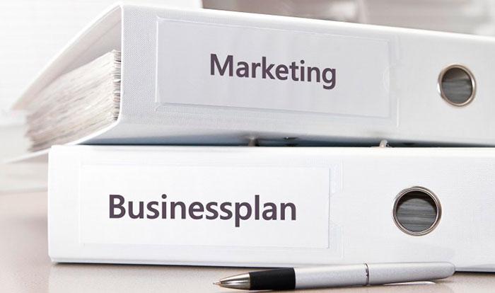 Plan de marketing. Plan de empresa