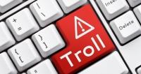 Aprende a librarte de los trolls en las redes sociales