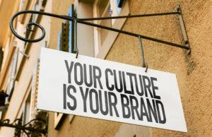 Tu cultura es tu marca