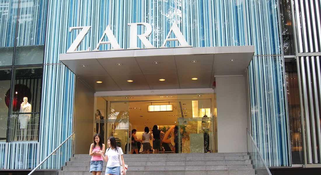 Responsabilidad social: el caso de Zara