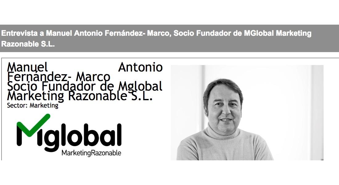 Entrevista a Mglobal