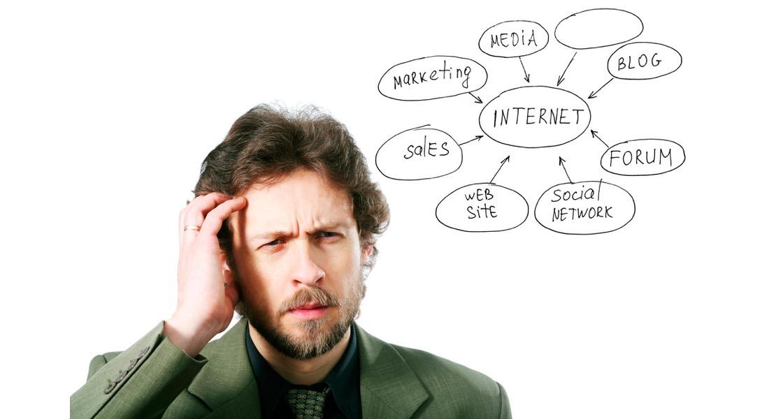 elegir una agencia de Marketing Online
