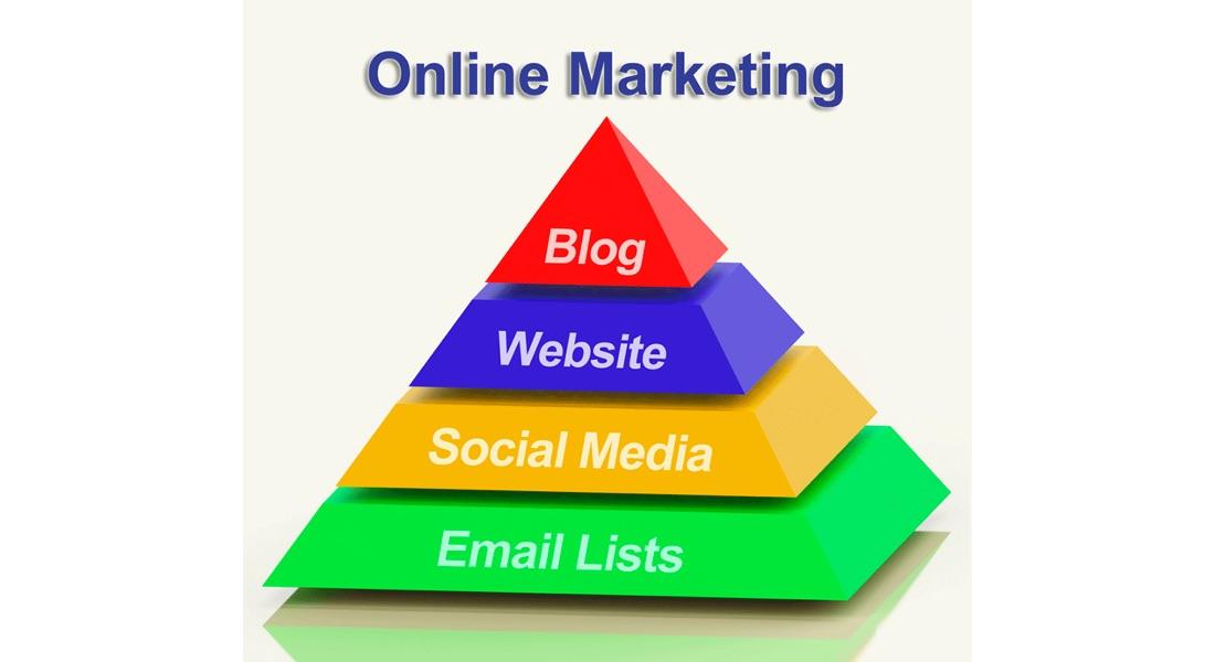 diseñar una buena campaña de marketing digital