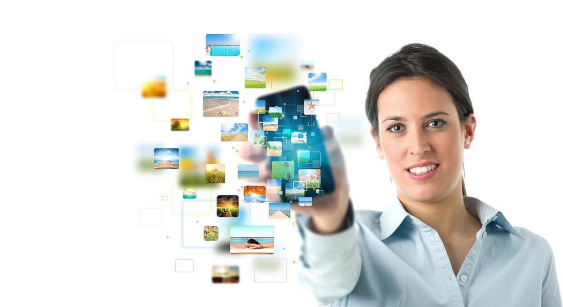 Marketing móvil para posicionar tu web