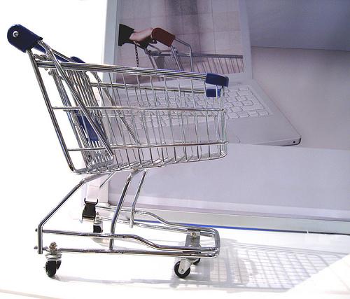 ecommerce cambia el marketing digital