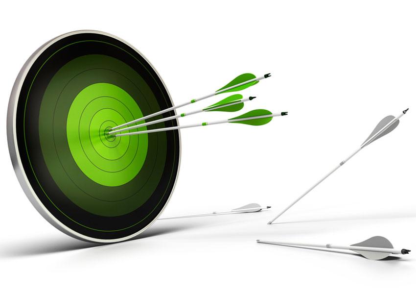 definir el target