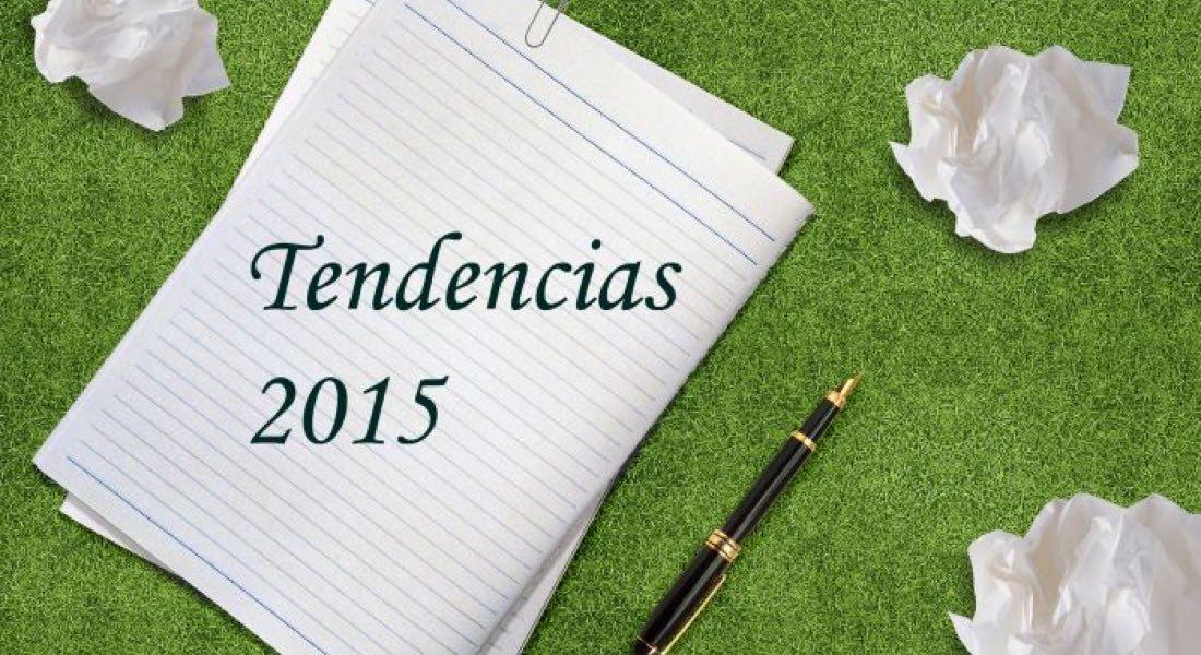 Tendencias del marketing digital 2015