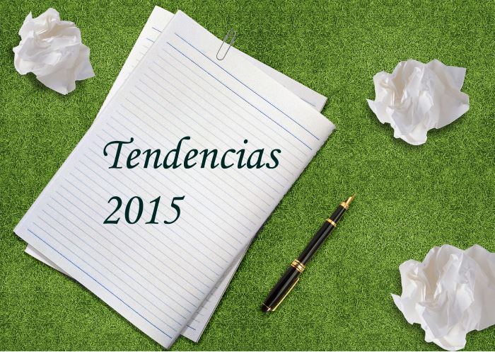 Tendencias del marketing digital 2015