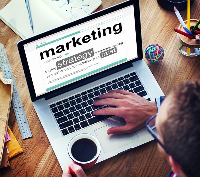 Estrategias de promoción online