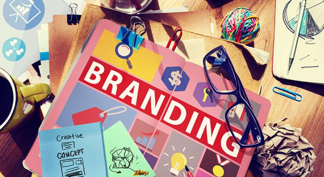 branding para una marca