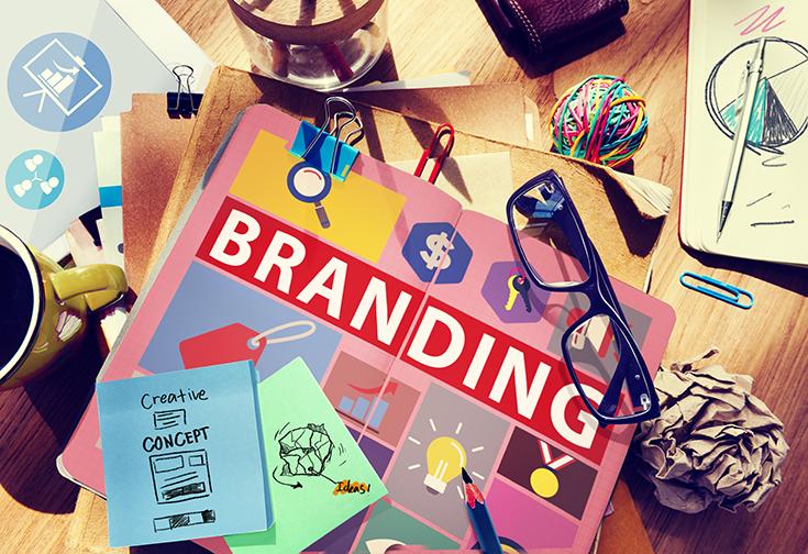 Branding de marca