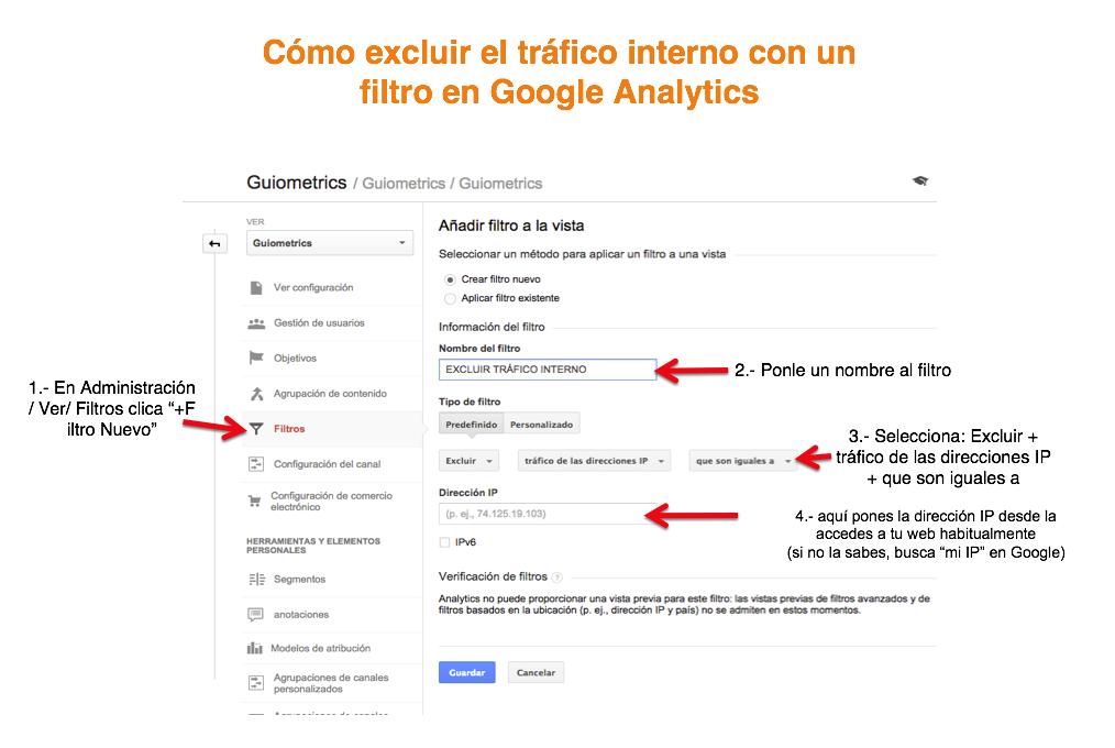 Cómo configurar Google Analytics 03