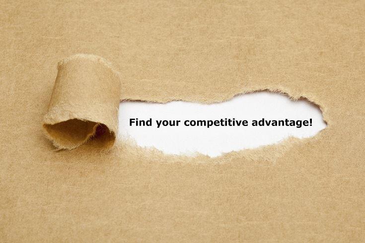 Ventaja diferencial y ventaja competitiva