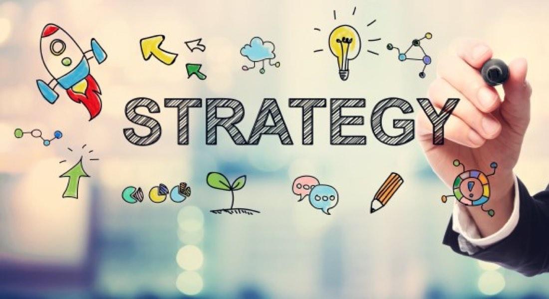 Elección de las estrategias de marketing