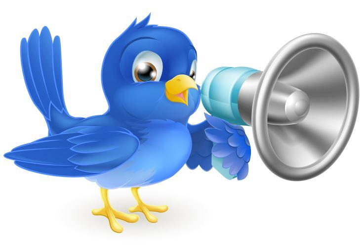 Twitter en mi empresa