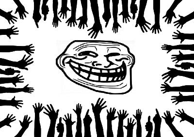 ¿Cuántos tipos de trolls existen en internet?