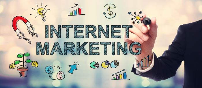 Principales herramientas de marketing online