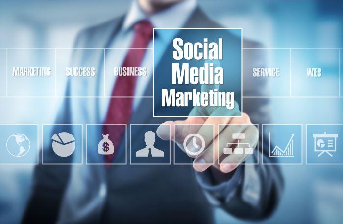 perfiles optimizados en redes sociales