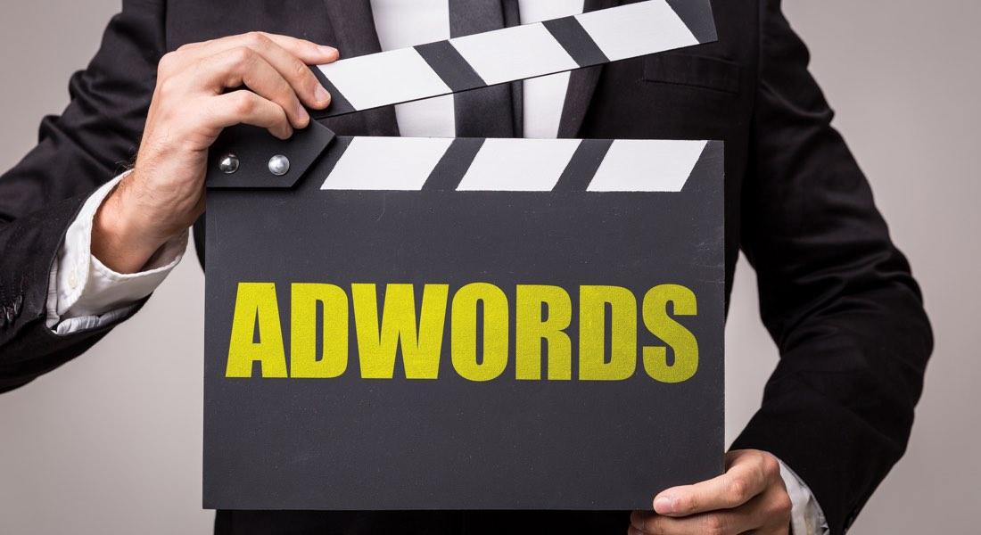 mandamientos de Google AdWords