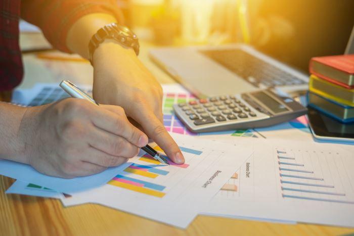contratar una auditoría de marketing externa