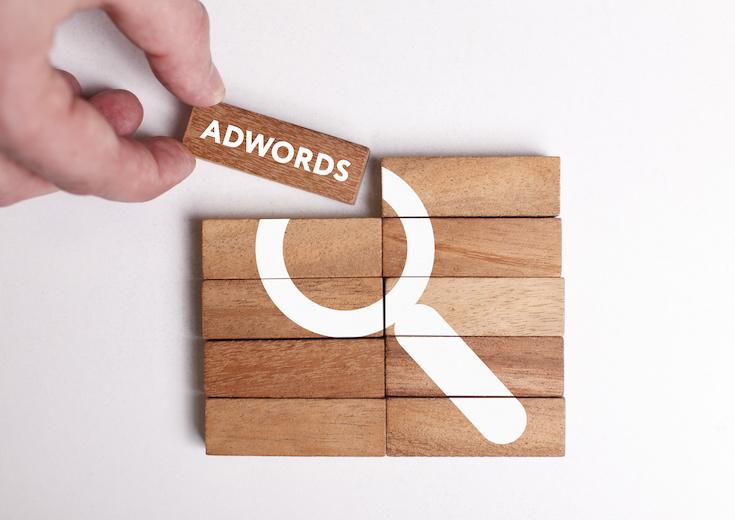 invertir en Google AdWords