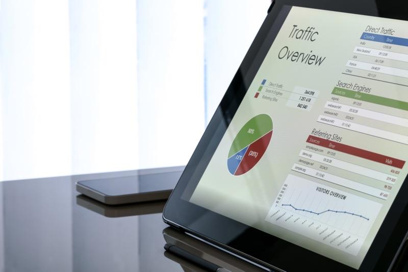 Por qué es importante la analítica web para tu negocio