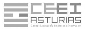 Logo CEEI Asturias