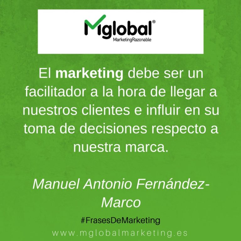 marketing y marcas