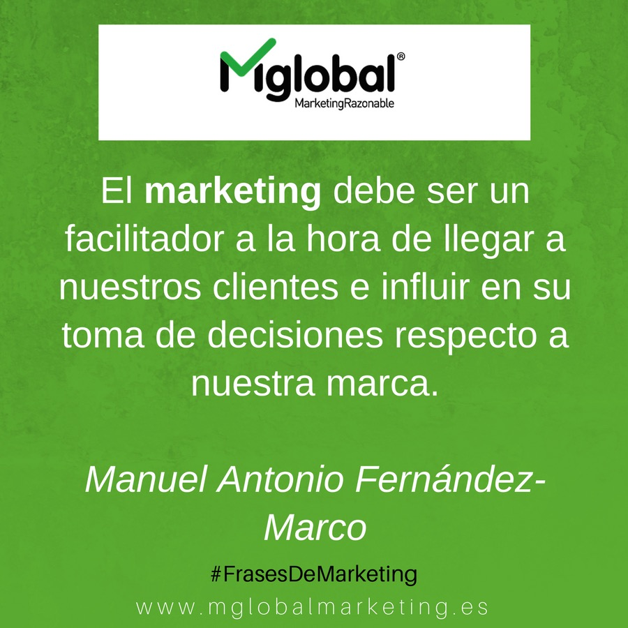 Las 85 Frases De Marketing Que Hemos Publicado En 2017