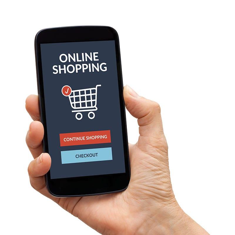 consultoria ecommerce competir en el mercado global carrito de la compra