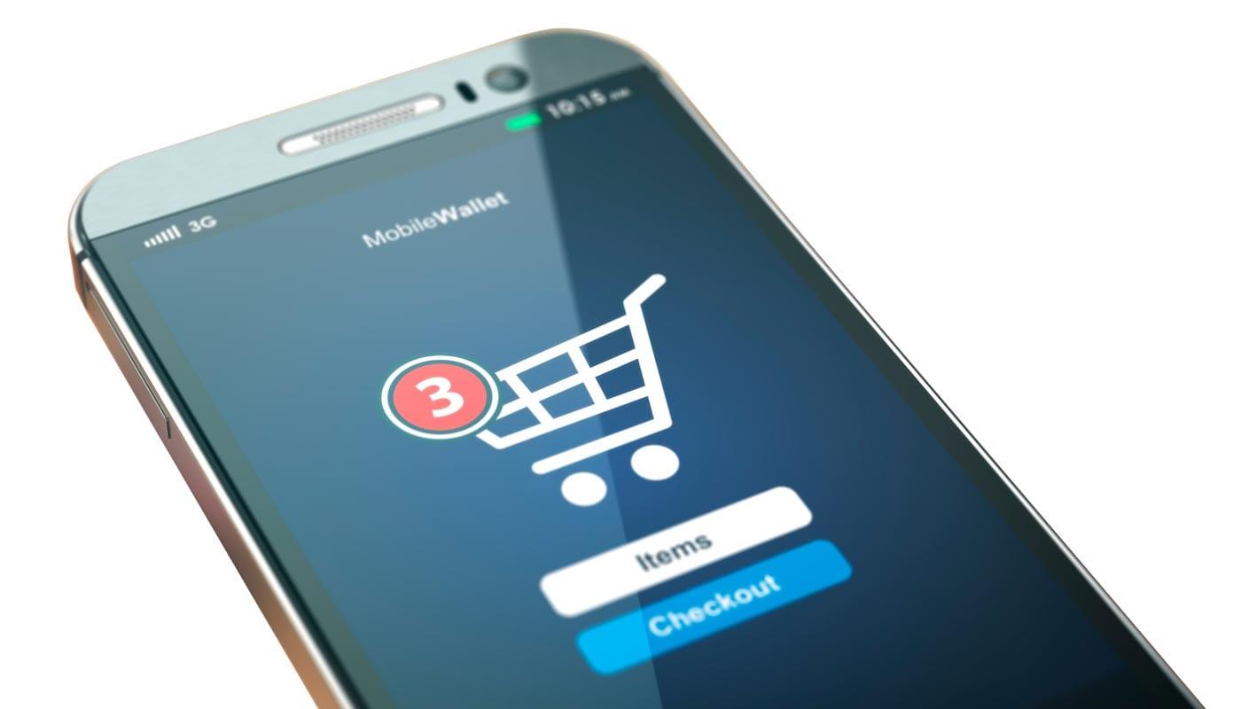 carrito de la compra para servicios ecommerce y tienda online rentable y sostenible