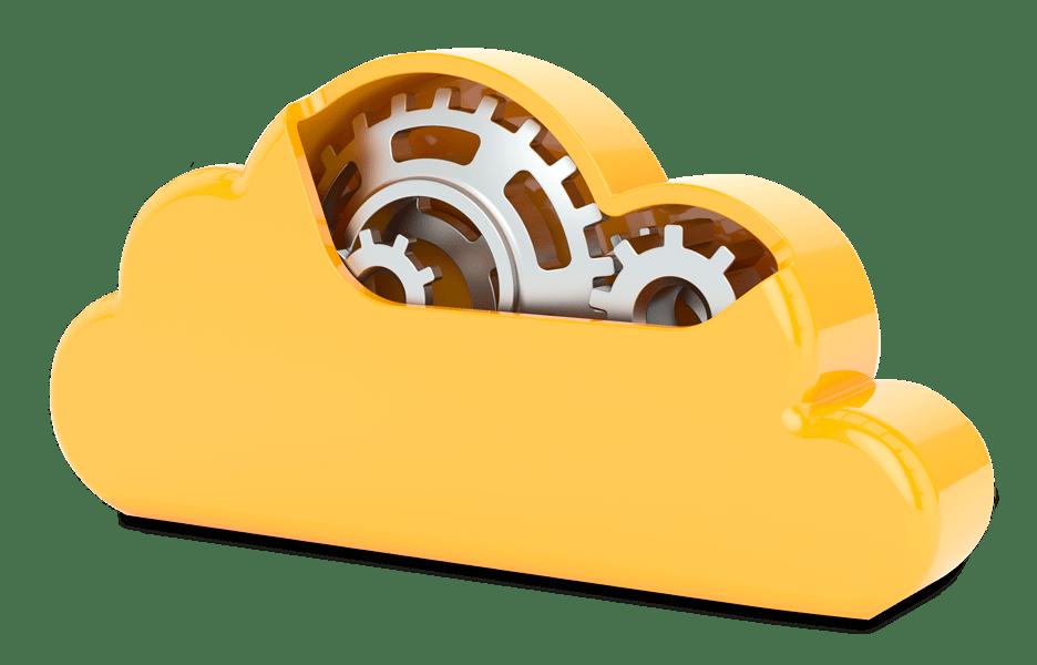 engranajes en la nube para servicios marketing automation acelerar procesos de compra