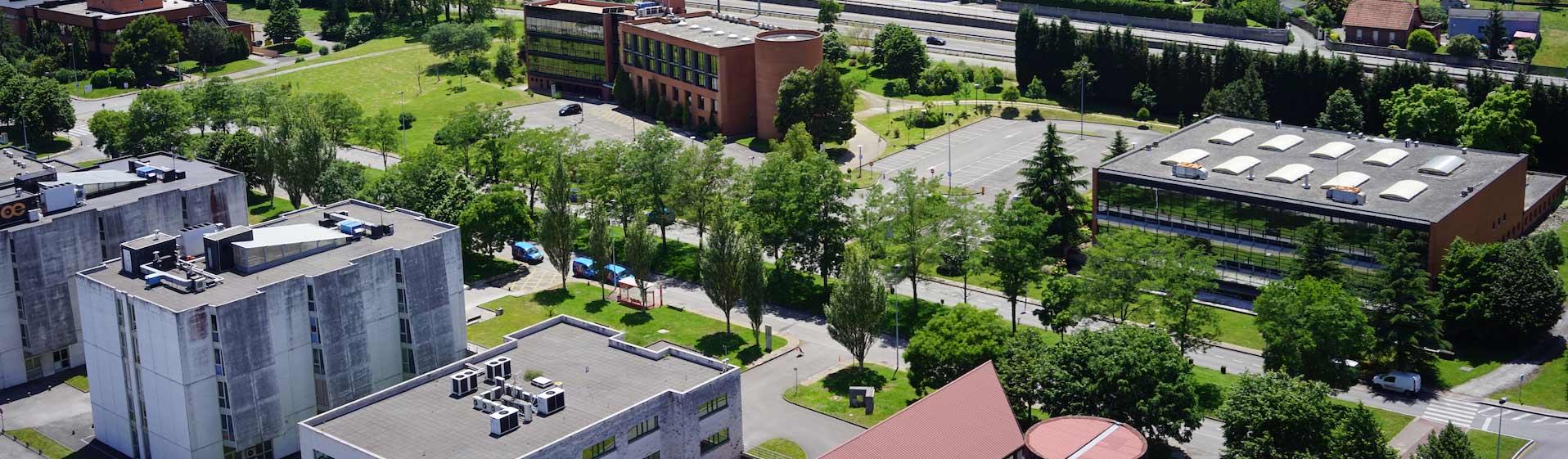 Parque tecnológico de Asturias