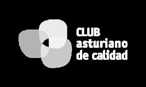 Cliente logo Club Asturiano de Calidad