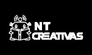 Cliente logo NT Creativas