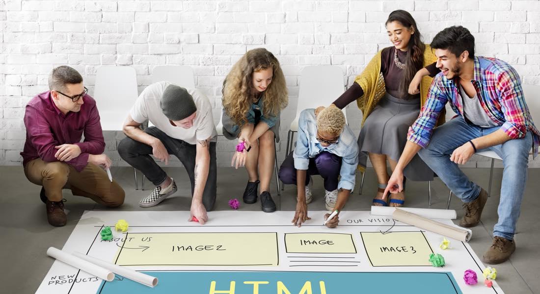 necesitas una página web para tu negocio