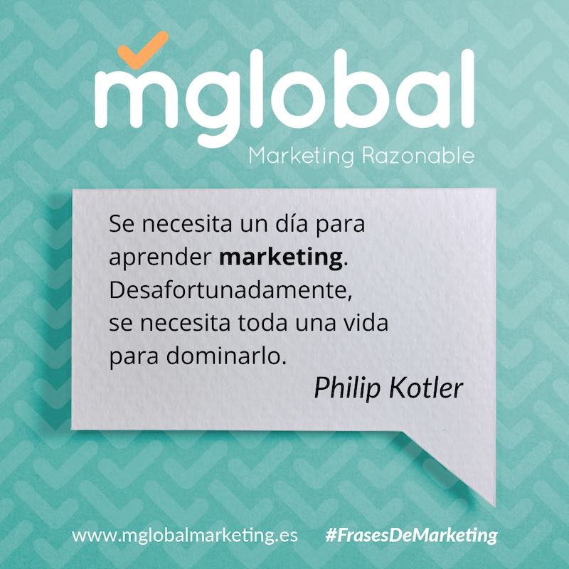 aprender y dominar marketing