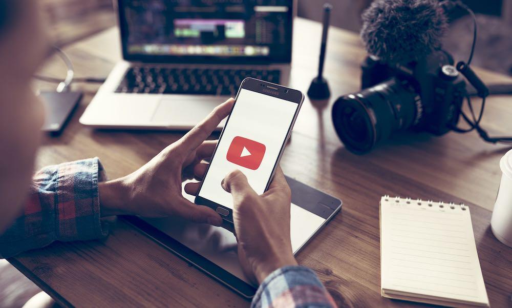 consejos para tu estrategia en youtube