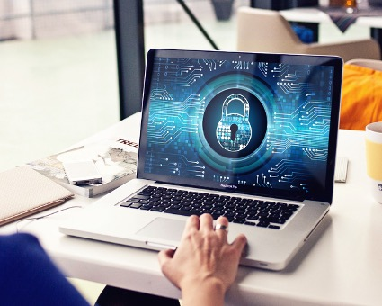 Utiliza contraseñas fuertes y seguras para proteger tu negocio online