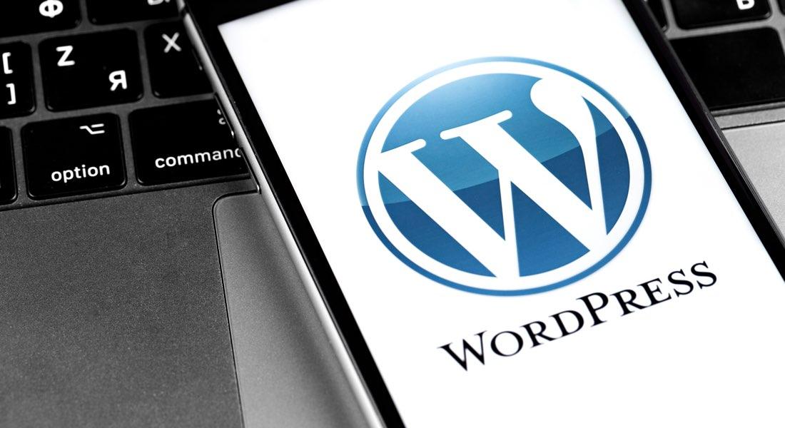proteger tu negocio online hecho en WordPress