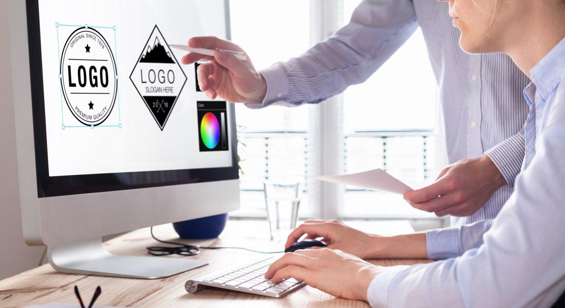 errores al diseñar un logo