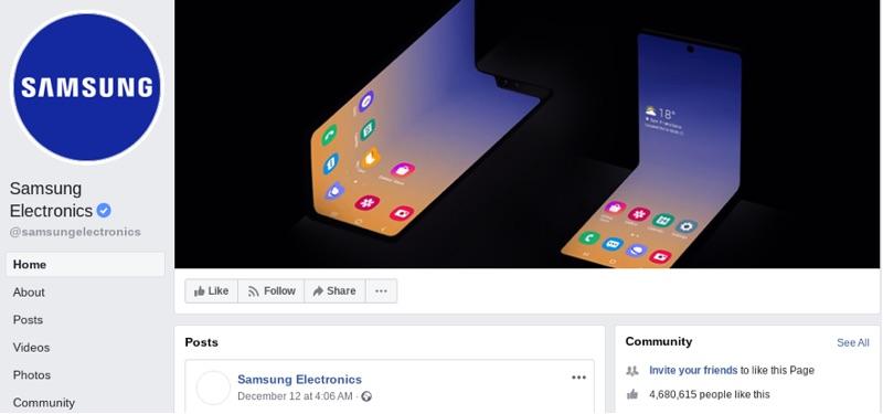 Diseño de imágenes para Facebook
