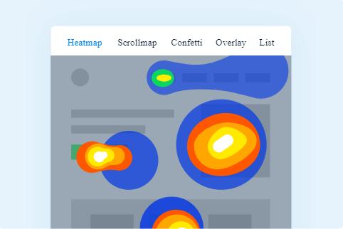 ¿Qué es un mapa de calor y cómo funciona?