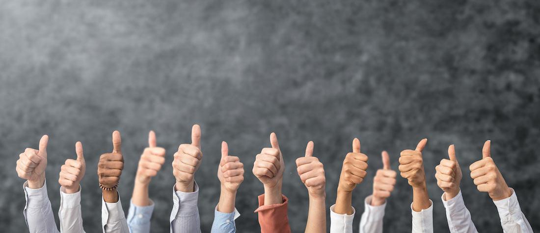 Fidelizar a tus clientes supone crecer a su lado