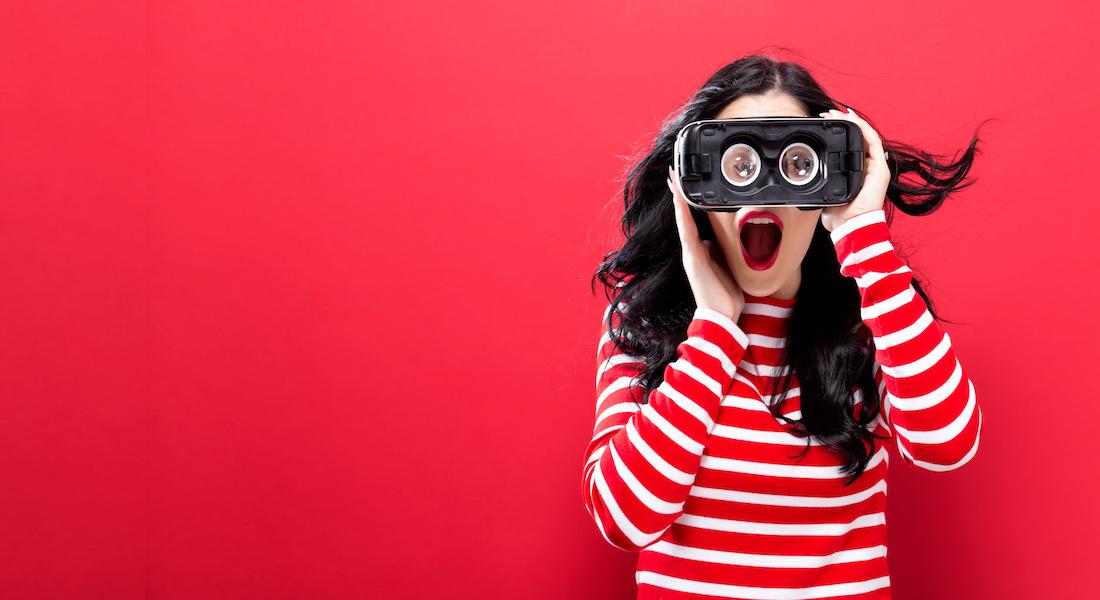 El marketing experiencial o emocional acerca tu marca a los consumidores generando mediante sentimientos y emociones